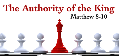 Authority of the King